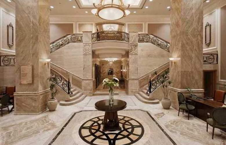 Hilton Zamalek Residence Cairo - Hotel - 6