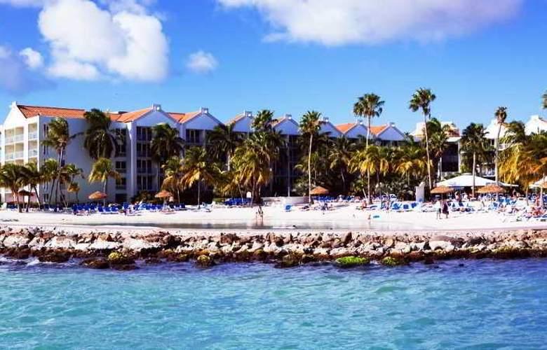 Renaissance Aruba Beach Resort & Casino - Hotel - 11