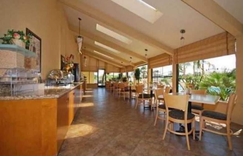SSP Palm Springs - Restaurant - 1
