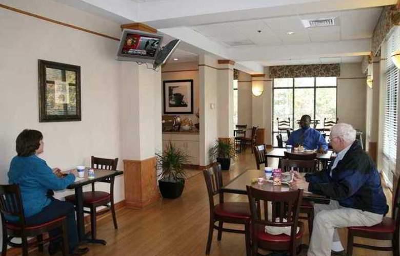 Hampton Inn Charleston - Daniel Island - Hotel - 4