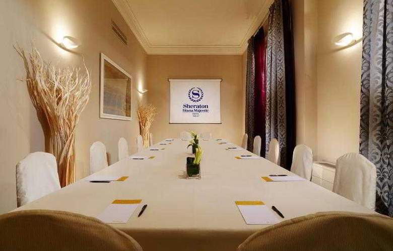 Sheraton Diana Majestic - Hotel - 18