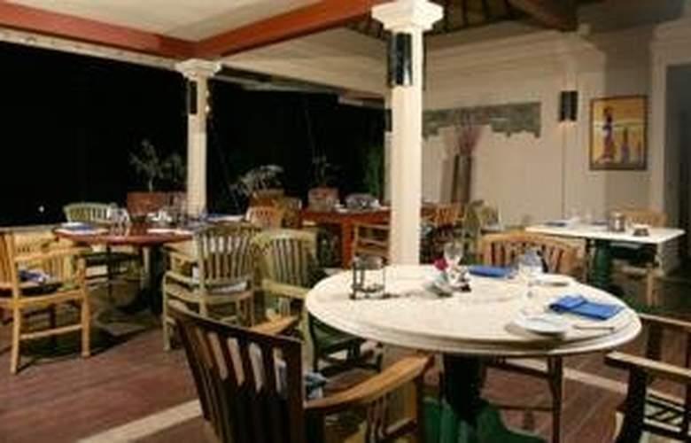 Villa Almarik - Restaurant - 4