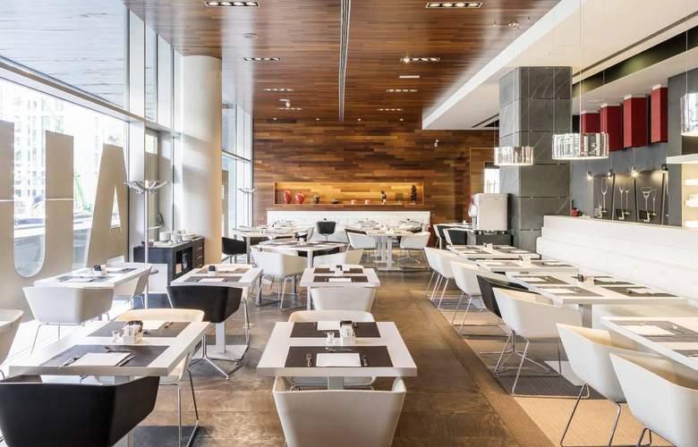 Ilunion Atrium - Restaurant - 24
