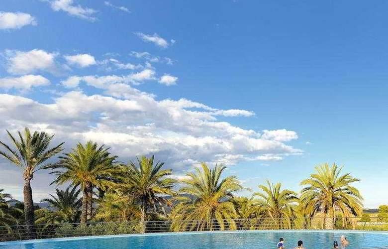 Balneario de Leana - Pool - 2