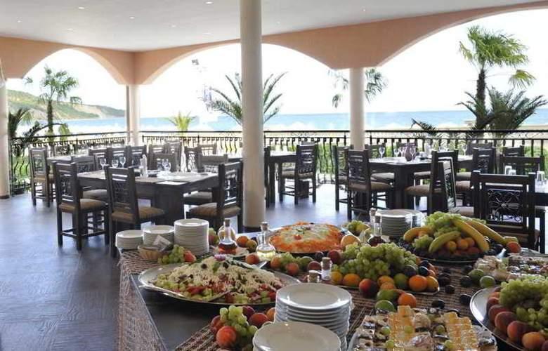 Andalucia Beach - Restaurant - 11