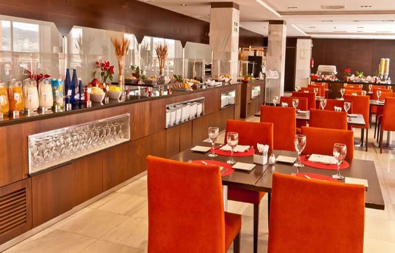 Eurostars Toledo - Restaurant - 4