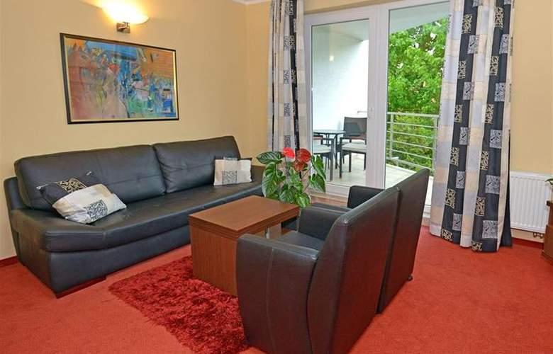Best Western Hotel Antares - Room - 68
