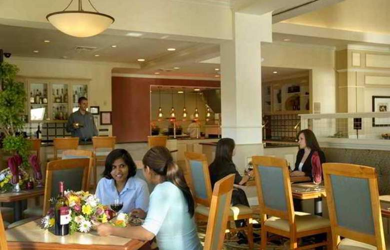 Hilton Garden Inn Sacramento Elk Grove - Hotel - 6