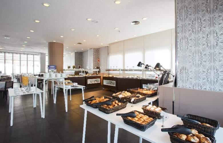 Expo Valencia - Restaurant - 71