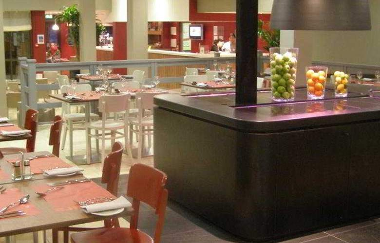 Campanile Swindon - Restaurant - 6