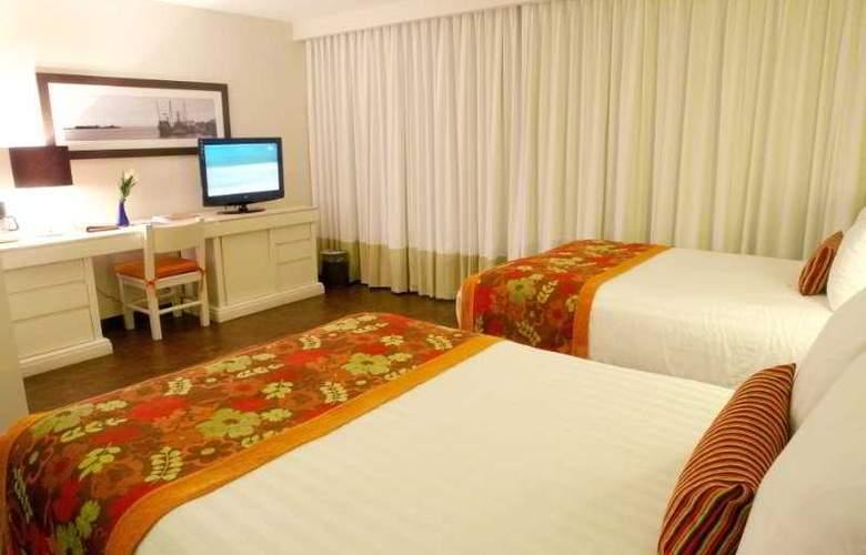 Emporio Mazatlan - Room - 0