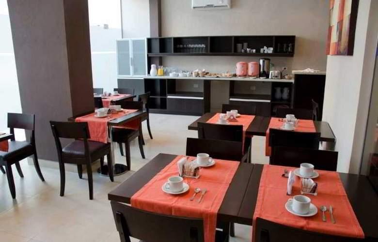 Argenta Suites Belgrano - Restaurant - 3