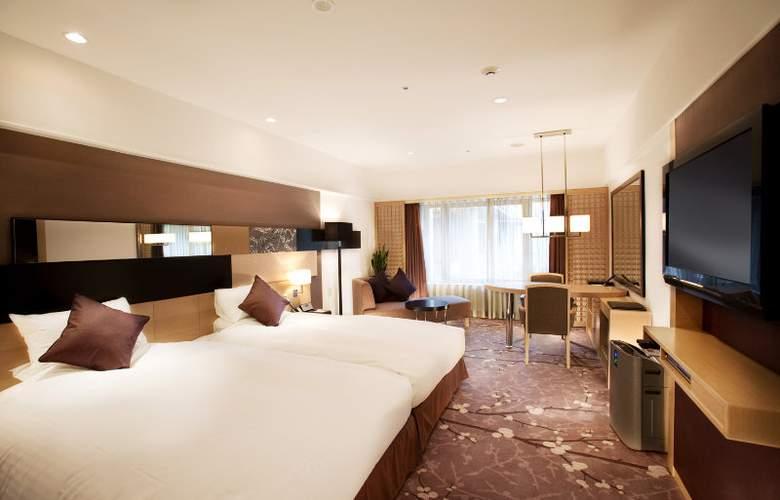 Kyoto Brighton Hotel - Room - 10