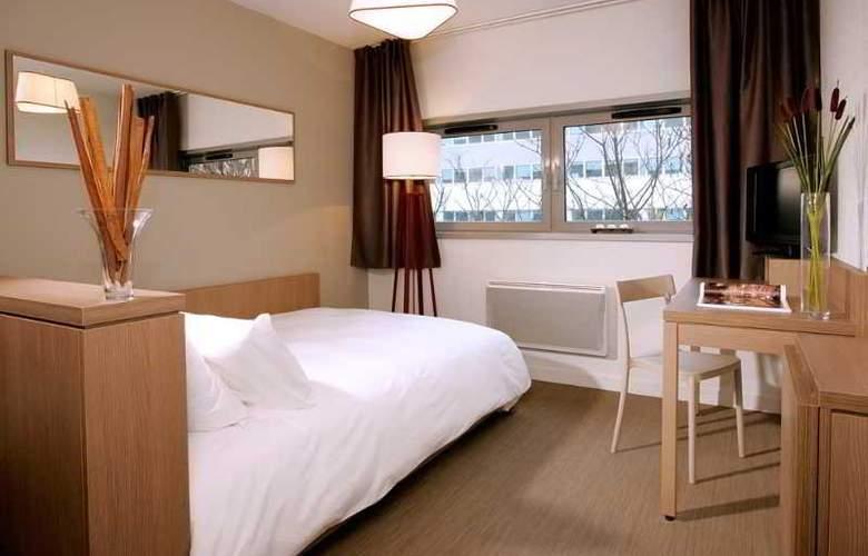 Appart City Saint Nazaire Ocean - Room - 0