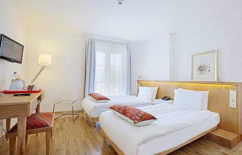 Faros Hotel Sirkeci - Room - 4
