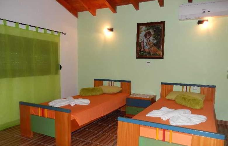 Stergios Villa - Room - 12