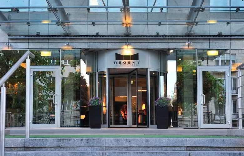 Regent Warsaw Hotel - General - 2