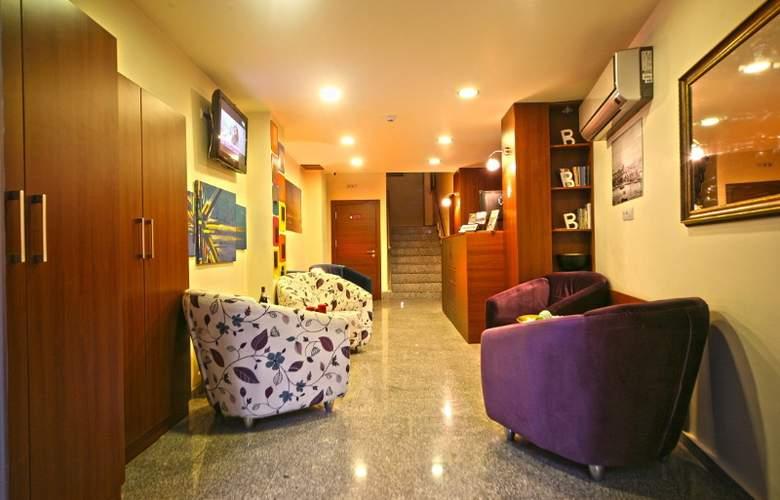 Comfort Suite Taksim - Room - 5