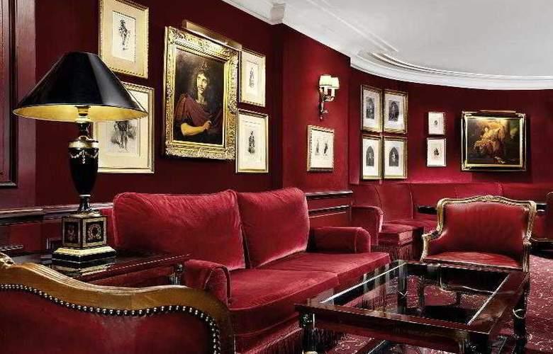 The Westin Paris - Bar - 28