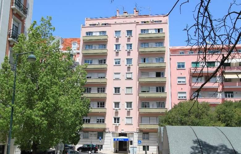 Residencial Horizonte - Hotel - 8