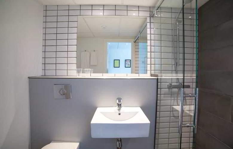 Zleep Hotel Aarhus - Room - 14