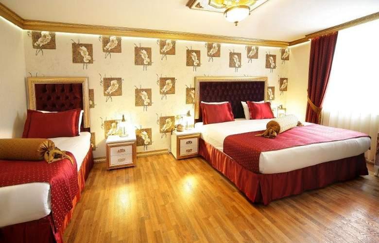 Barok - Room - 7