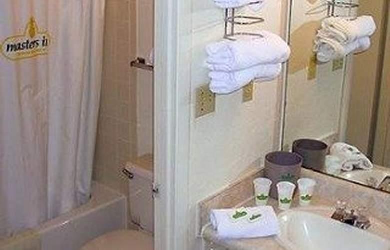 Masters Inn Hotel Kissimmee - Room - 6
