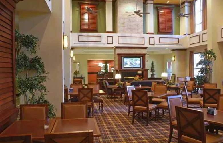 Hampton Inn & Suites Plymouth - Hotel - 5
