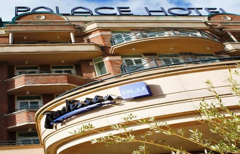 Radisson Blu Palace, Noordwijk-aan-zee - Hotel - 3