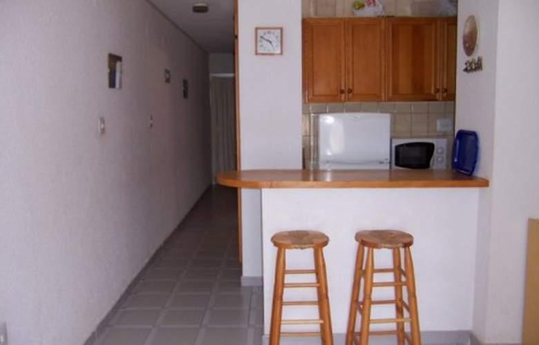 Apartamentos Peñismar I y II 3000 - Room - 1