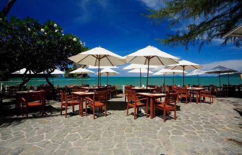 Centara Grand Beach Resort and Villas Krabi - Restaurant - 59