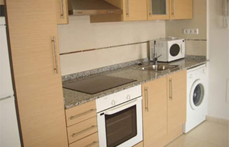 Apartamentos San Damián 3000 - Room - 1