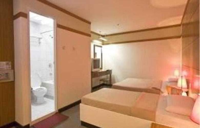 Hotel Sogo Sta. Mesa - Room - 10