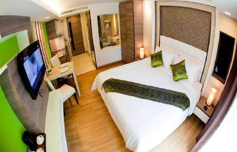 Privacy Suites - Room - 8