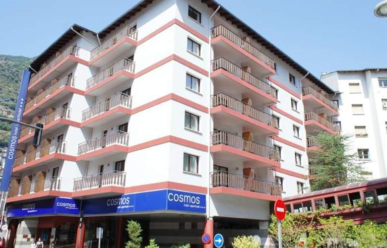 Cosmos Hotel - Hotel - 0