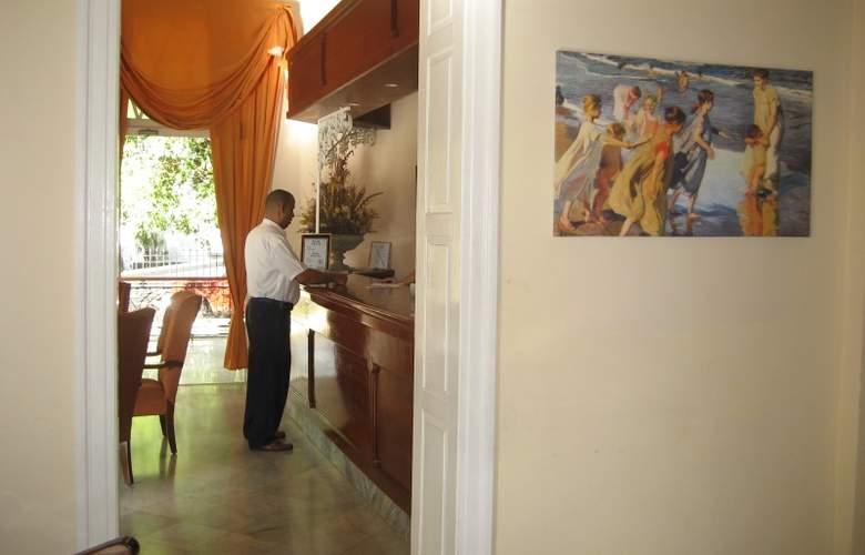 Sercotel Paseo Habana - General - 1