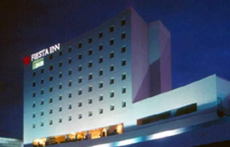 Fiesta Inn Durango - Hotel - 0