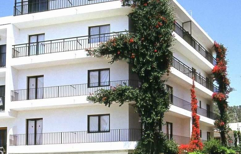 Hostal Manolita - Hotel - 0