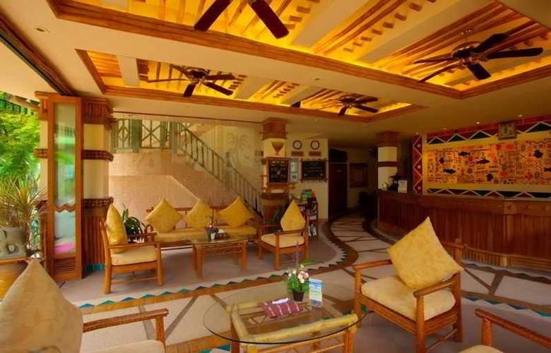 Chaba Cabana Beach Resort - General - 3