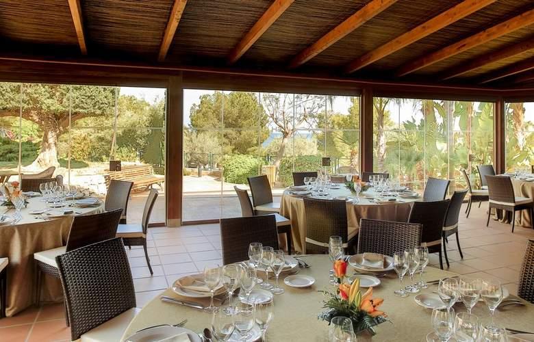 SH Villa Gadea - Restaurant - 4