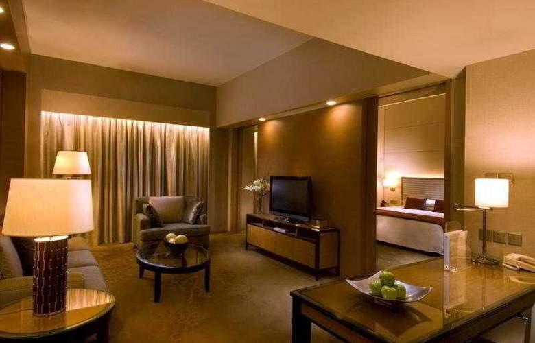 DoubleTree Hilton Kunshan - Room - 4