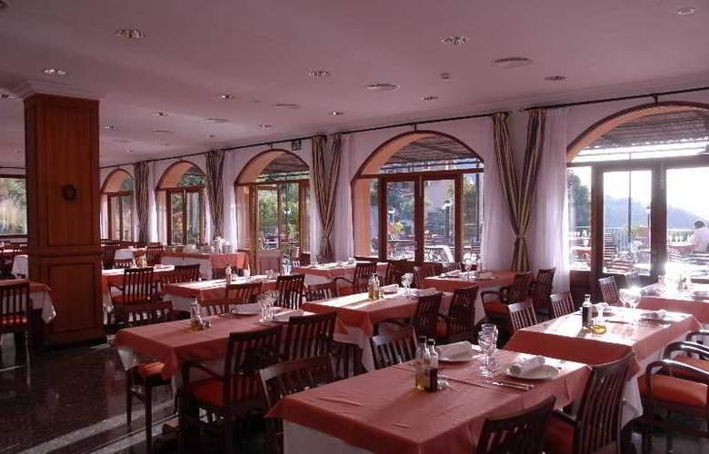 Maristel - Restaurant - 1