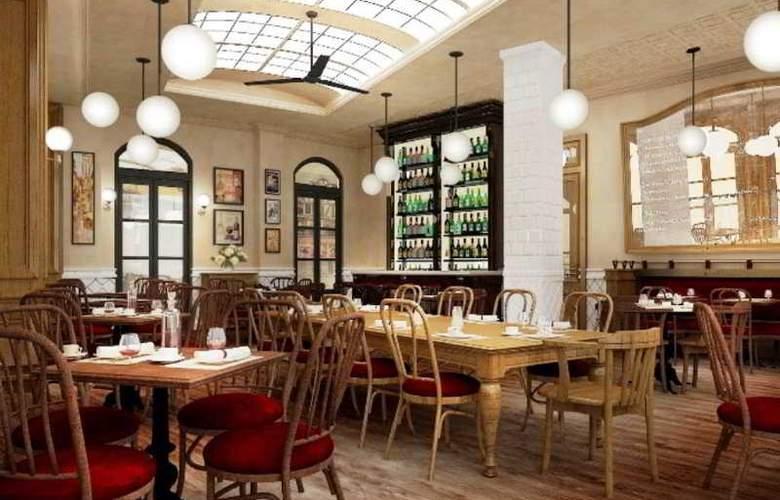 Rixos Pera Istanbul - Restaurant - 6