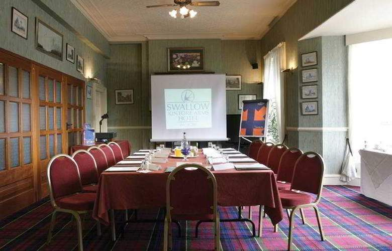 Kintore Arms - Conference - 4