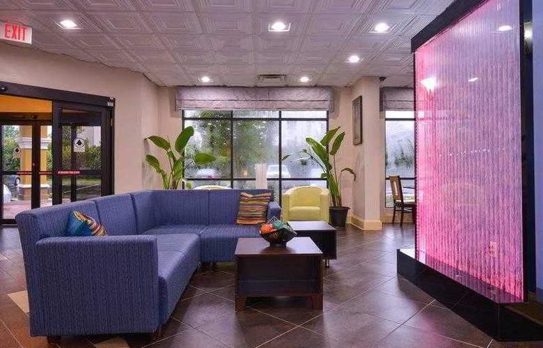 Best Western Bradbury Suites - Hotel - 9