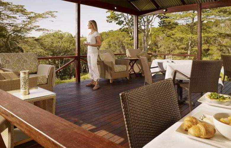 Spicers Tamarind - Restaurant - 5