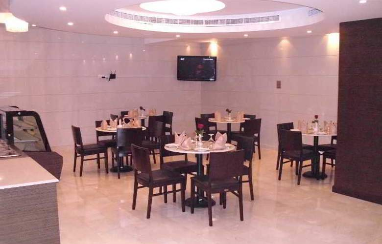 Time Square Hotel - Restaurant - 12