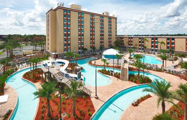 Red Lion Orlando Lake Buena Vista South - Hotel - 0