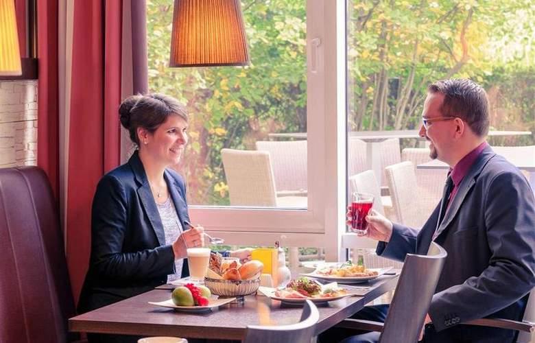 Mercure Duesseldorf Ratingen - Restaurant - 34