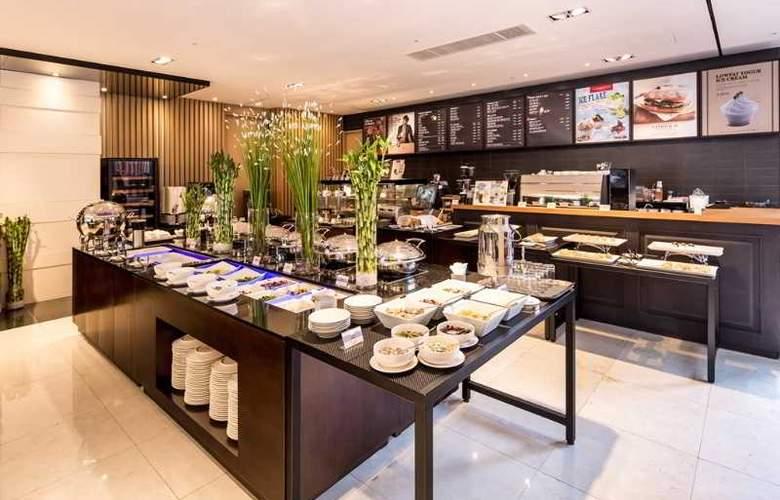Golden Seoul Hotel - Restaurant - 59